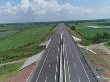 Live! Mengintip Program Infrastruktur Jokowi Jilid II