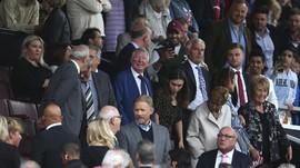 Ferguson Diprediksi Ketakutan Lihat MU vs Liverpool
