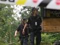 VIDEO: Penembak Masjid Norwegia Diduga Bunuh Adiknya