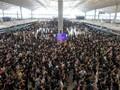 Buntut Demo, Mahasiswa Hong Kong Boikot Perkuliahan