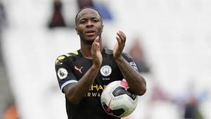 Ribut dengan Pemain Liverpool, Sterling Dihukum Inggris