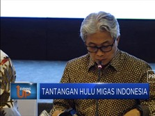 Tantangan Hulu Migas Indonesia