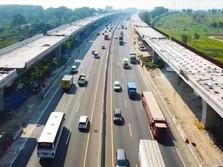 Truk Besar Dilarang! Tol Layang Cikampek untuk Mobil Kecil