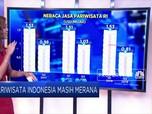 Pariwisata Indonesia Masih Merana
