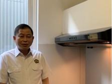 Subsidi LPG Bengkak, Jonan Ajak Hijrah ke Kompor Listrik