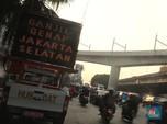 Mulai Senin Anies Denda Rp 500.000 Pelanggar Ganjil-Genap