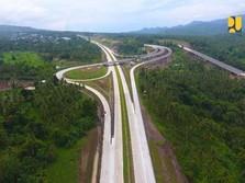 Di Tengah Corona, Jokowi Buka 2 Tol Baru di RI