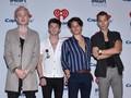 Terjebak di Hong Kong, The Vamps Tunda Konser di Jakarta