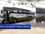 Eka Sari Lorena Tambah Armada di Semester II-2019