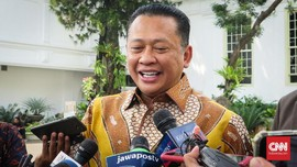 Hidupkan GBHN, Ketua DPD Setuju, Ketua DPR Enggan Buru-Buru