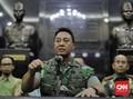 KSAD soal Oknum TNI Jual Amunisi ke KKSB: Hukum Tetap Jalan