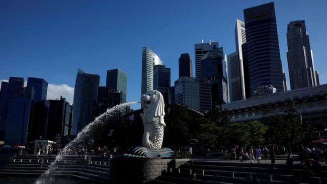 Imported Case Covid-19 Melonjak, Singapura Batasi Pendatang
