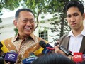 Bamsoet Tak Mau Seret Jokowi dalam Pertarungan Ketum Golkar
