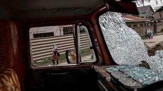 Pakistan Adukan Sengketa Kashmir ke Mahkamah Internasional