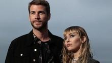 Keluarga Disebut Khawatir Liam Kembali dengan Miley Cyrus