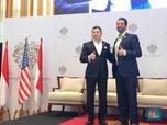 Emiten Properti Hary Tanoe Jadi Mitra Trump, Simak Kinerjanya