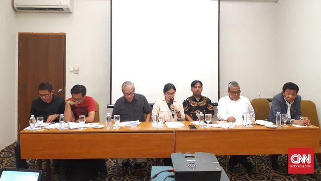 RUU Pertanahan Dinilai Tak Menjawab Lima Pokok Krisis Agraria