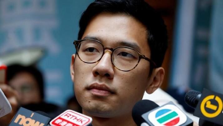 Demo telah melanda wilayah Hong Kong dalam dua bulan terakhir