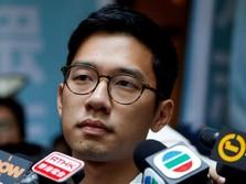 Nathan Law, Milenial Penggerak Demo Hong Kong