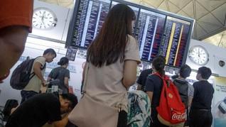 WNI Terjebak di Hong Kong Hingga Syarat Ganti Rugi Boeing