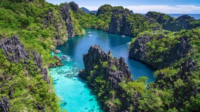 Image result for Pulau Palawan, Filipina