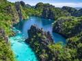 Beragam Cara Menuju 'Pulau Surga' Palawan