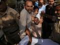 Bentrok Perayaan Muharam, India Terapkan Jam Malam di Kashmir