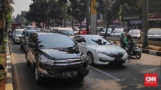 BBN-KB DKI Jakarta jadi 12,5 Persen, Berlaku Bulan Depan