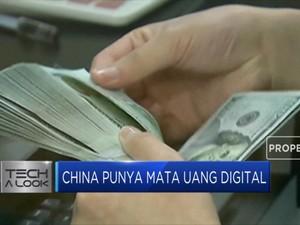 China Siapkan Uang Digital Buatan Sendiri