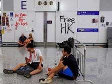Ini yang Perlu Anda Tahu Soal Demo Hong Kong