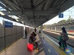 Pengembang dan Pemerintah Keroyokan Bikin Stasiun KA