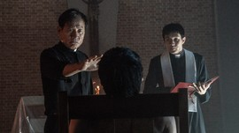Review Film: 'The Divine Fury'