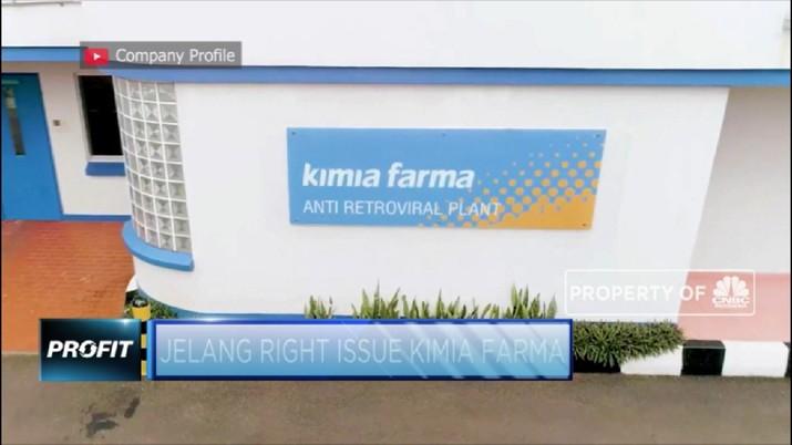 Diganti Rini, Dirut Kimia Farma Kini Verdi Budidarmo