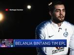 Nilai Fantastis Belanja Bintang Klub Liga Inggris