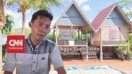 VIDEO: Berkah Bambu untuk Desa Dongko