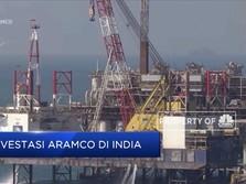 Ekspansi Investasi Aramco di India