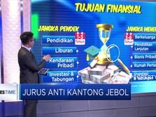 Jurus Anti Kantong Jebol