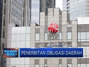 Jawa Tengah Siap Terbitkan Obligasi Daerah