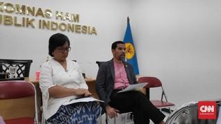 Konflik Tanah Pasuruan, Komnas HAM Minta TNI AL Tahan Diri