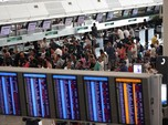 Bandara Hong Kong Kembali Beroperasi Pasca Lumpuh