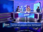 Report McKinsey, Indonesia Harus Waspadai Pemicu Krisis