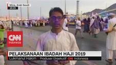 VIDEO: Pelaksanaan Ibadah Haji 2019