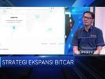 Strategi Bitcar Tembus Pasar Transportasi Online
