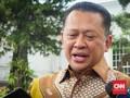 DPR Tunggu Kajian Ilmiah Soal Pindah Ibu Kota