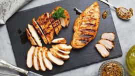 Resep Sehat Dada Ayam Panggang
