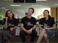 VIDEO: Beban Aktor Bermain di 'Bumi Manusia'