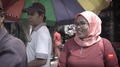 Panggilan Hati Eni, Bela Warga Miskin Ibu Kota