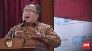 Pindahkan Ibu Kota, Indonesia Bisa Tiru Brasil dan Pakistan