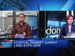 Jakarta Capital Market Summit & Expo 2019 Siap Digelar