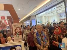 Ladies, Siap-siap Ada Diskon 74% di 321 Mal di HUT RI 2019